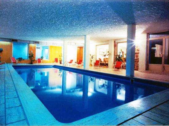 Soggiorno in hotel 3 stelle con centro benessere e piscina - Hotel andalo con centro benessere e piscina ...
