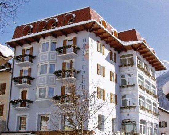 soggiorno in hotel 3 stelle con centro benessere prenota